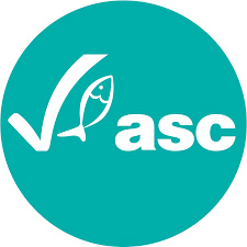 ASC, The Aquaculture Stewardship Council